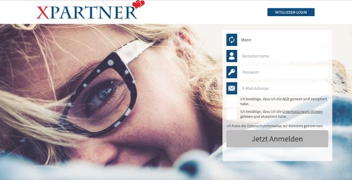 Sexdate Portal XPartner